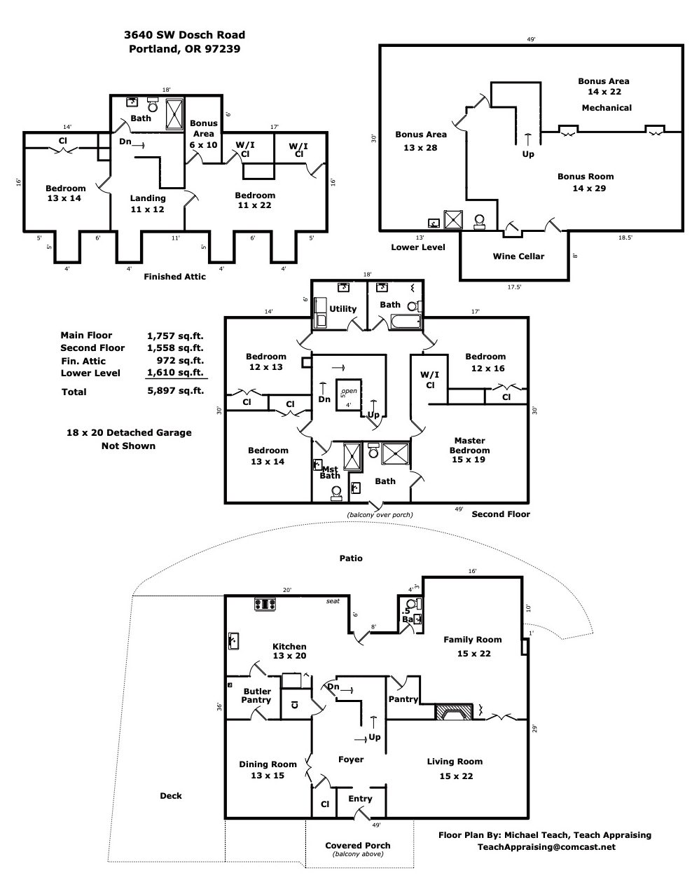 Mike Teach Floor Plan BW JPEG